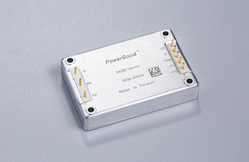 Multiple Output Brick DC DC CONVERTER