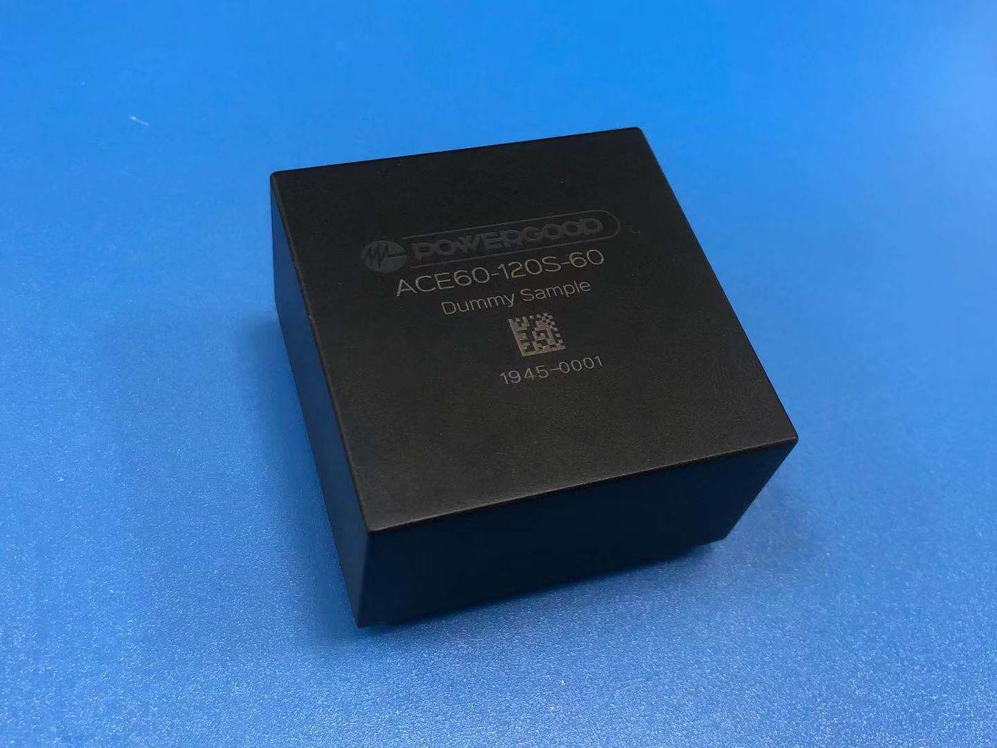 ACE60 Series - 2*2 compact size 60W AC DC module