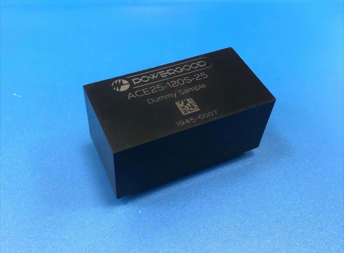 ACE25 Series - 2*1 compact size 25W AC DC module